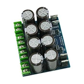 2019 Neuestes Design Douk Audio Power Verstärker Rectifier Filter Power Board Dual Kanal Verstärker