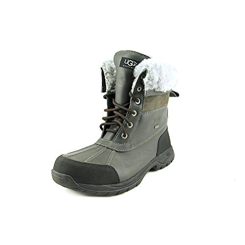 ugg-australia-mens-butte-metal-leather-boot-9-m-us