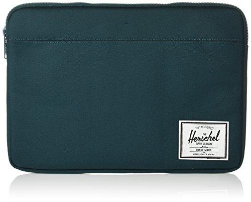 Herschel Anchor Sleeve for MacBook Deep Teal - 13''