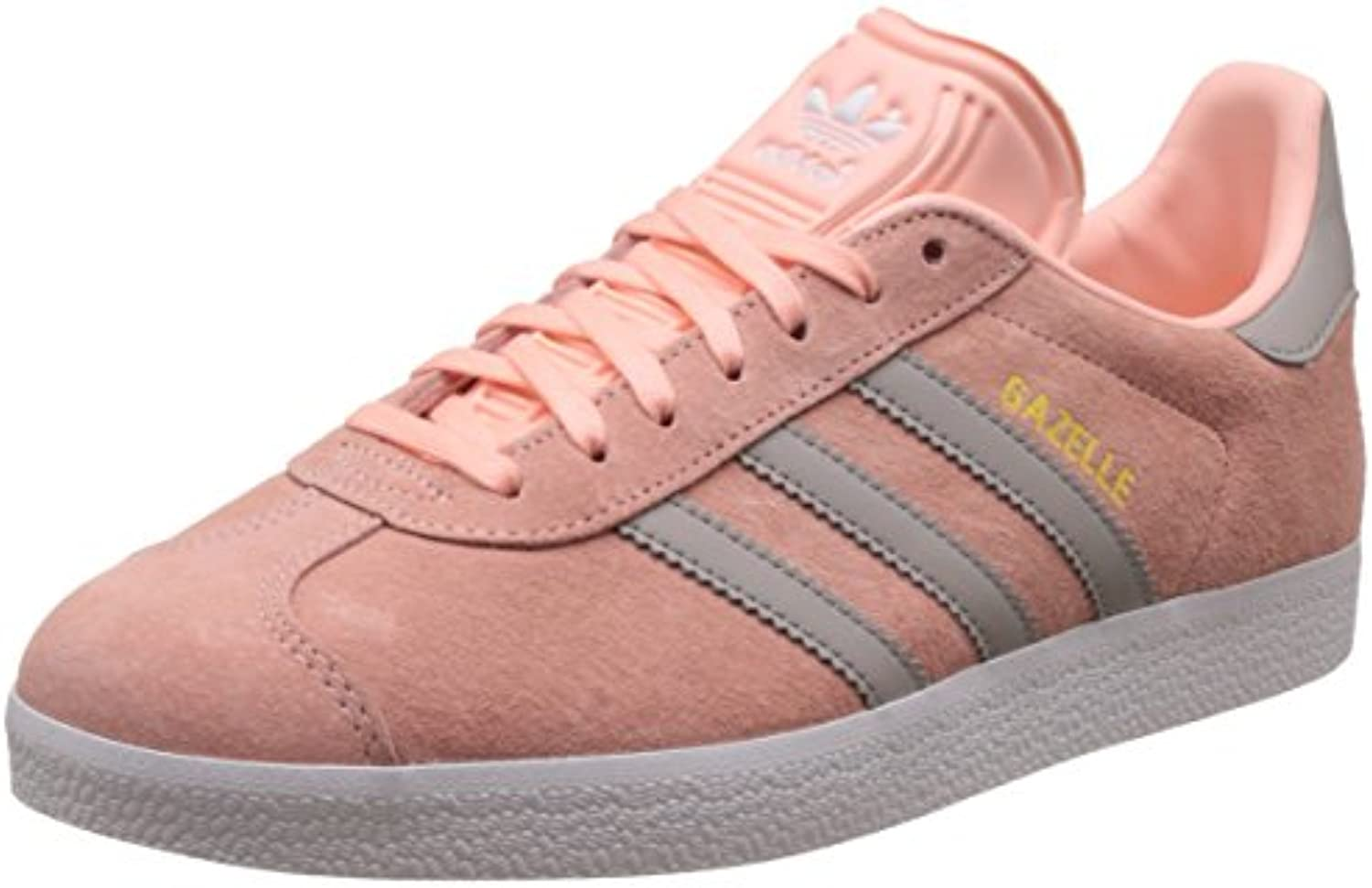 Man/Woman adidas Women''s Gazelle Running Shoes Strong heat and and and wear resistance Low price Elegant and solemn d8c772