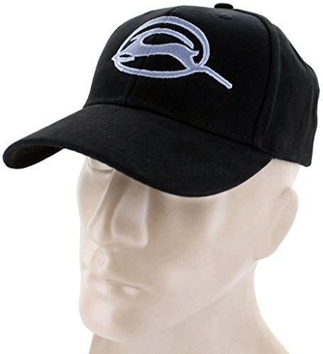 dantegts-chevy-chevrolet-impala-negro-gorra-de-beisbol-trucker-sombrero-gorra-logo-ss