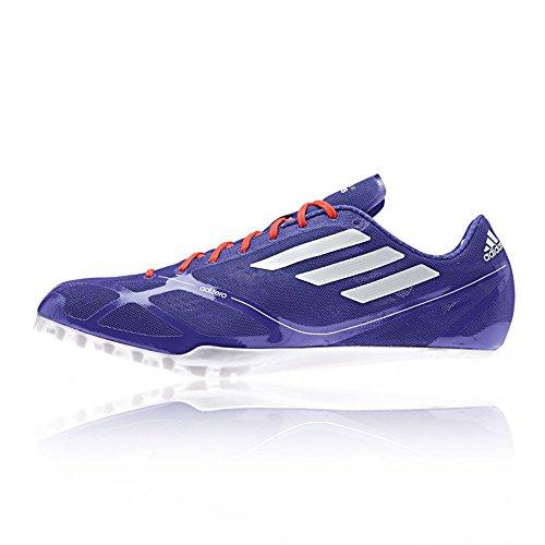 adidas Adizero Prime Finesse Laufen Spitzen Purple