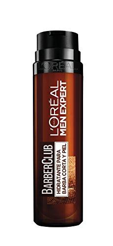 L'Oréal Men Expert Hidratante para Barba Corta y Piel Barber Club -...