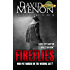 Fireflies: A Manchester crime story featuring DS Jeff Barton (Detective Superintendent Jeff Barton Book 2)