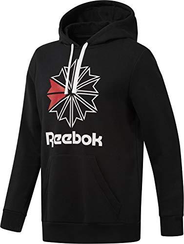 Preisvergleich Produktbild Reebok Classic Herren Sweatshirt schwarz (15) L