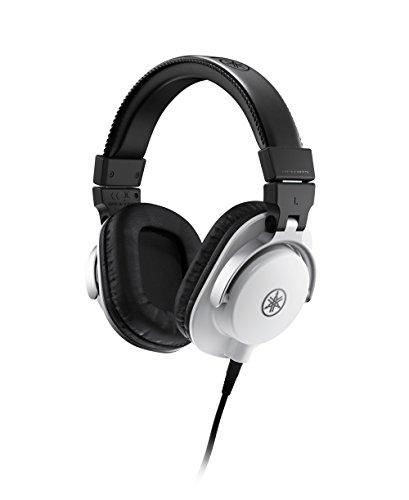 Yamaha HPH-MT5W Studio Monitor Kopfhörer weiß