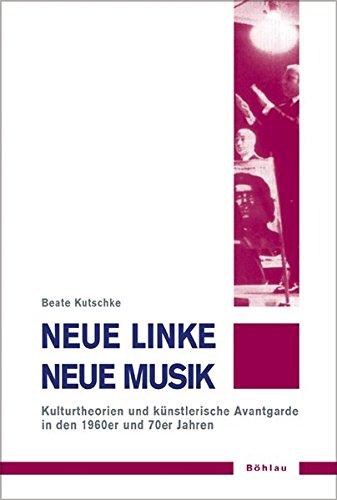 sik: Kulturtheorien und künstlerische Avantgarde in den 1960er und 70er Jahren (Musik - Kultur - Gender, Band 2) ()