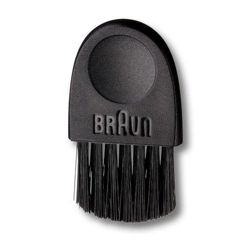 Braun - Brosse De Nettoyage Noire - 67030939 Pour Pieces Soins Corporels Petit Electromenager