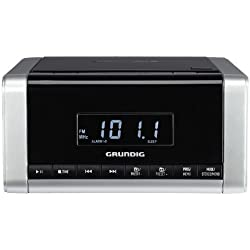 Grundig CCD 5690 PLL Radio/Radio-réveil Lecteur CD MP3