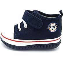 2c75ee94e25ed TCHOU TCHOU SHOES - High Shoes Street   Style - Chaussures Premiers Pas  bébé garçon N