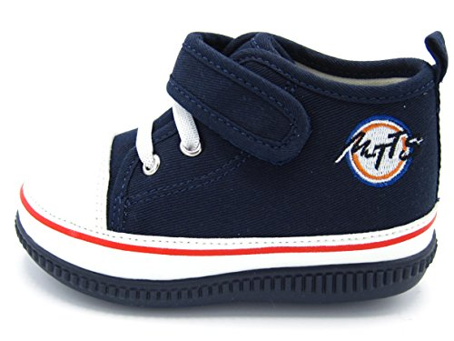 TCHOU TCHOU SHOES High Shoes Street & Style - Chaussures Premiers Pas Bébé Garçon N°1 - Marque Française -