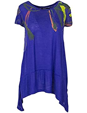 Desigual Camiseta - Para Mujer