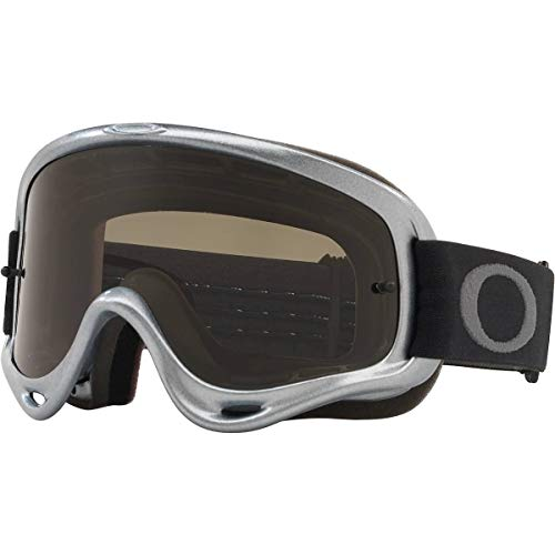 Oakley O-Frame with Clear Lens included MX Goggles