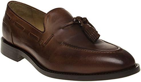 H by Hudson Benedict Hombre Zapatos Tostado