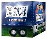 C'est pas sorcier - Coffret collector - La méga Remorque 2009 - 9 DVD - Edition limitée [FR Import]