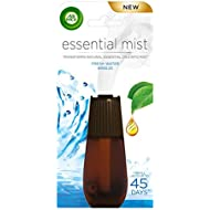 Airwick Essential Mist Refill Fresh Water Breeze, Pack of 3