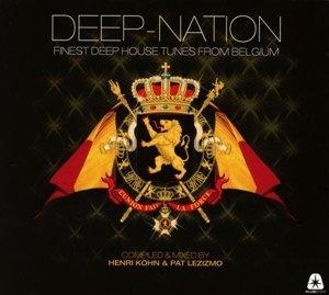 Preisvergleich Produktbild Deep-Nation (Finest Deep House Tunes)