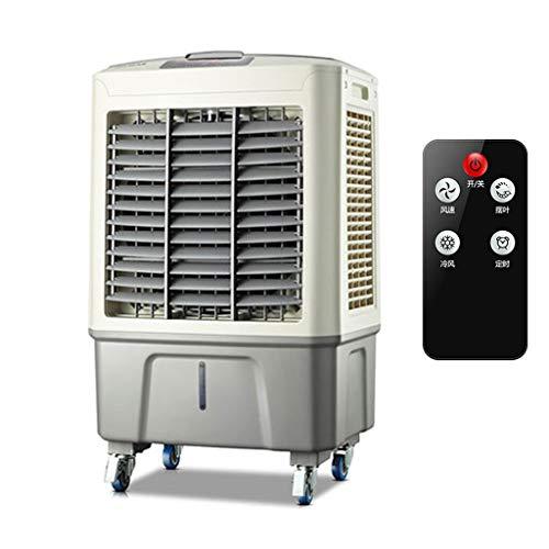 GXFC Portatil Enfriador Evaporativo | Ventilador, purificador de Aire, humidificador, climatizador 4...