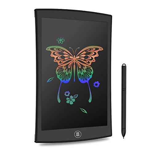 ERAY Tablet de Escritura 9.5 Pulgadas LCD Pantalla Colorida, USB Carga