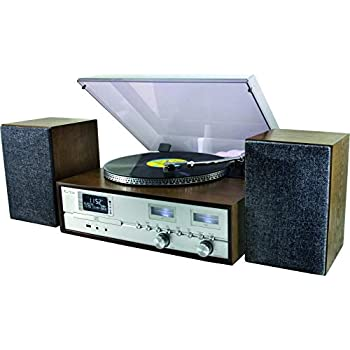 Soundmaster Pl880 Fm Dab Radio Magnetic Cartridge