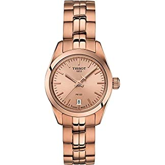 Tissot PR100 SMALL T101.010.33.451.00 Reloj de Pulsera para mujeres