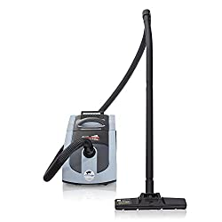 Euroclean Xforce Vacuum cleaner