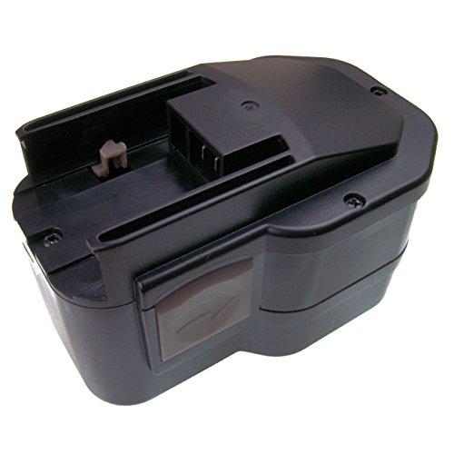 Preisvergleich Produktbild Vinitech Akku für Pendelstichsäge PJX12PP/1, Kartuschenpistole PCG12, Blechschere PSM12PP/1 12V 3000mAh