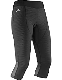 Salomon - Corsaire EXO Pro 3/4 Tight W noir -