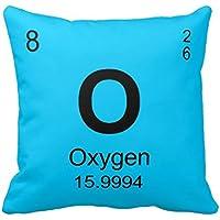Tabla periódica de elementos oxígeno manta funda ...