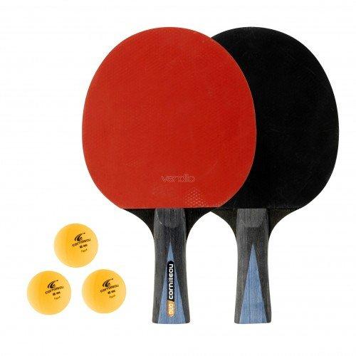 CORNILLEAU Duo Gatien Set Ping Pong