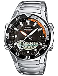 Reloj Casio Collection para Hombre AMW-710D-1AVEF