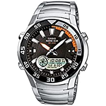 730c9d8edc85 Reloj Casio Collection para Hombre AMW-710D-1AVEF