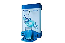 Eureka Forbes Aquasure Aquaflow-EX 2-Litre UV Water Purifier (White)