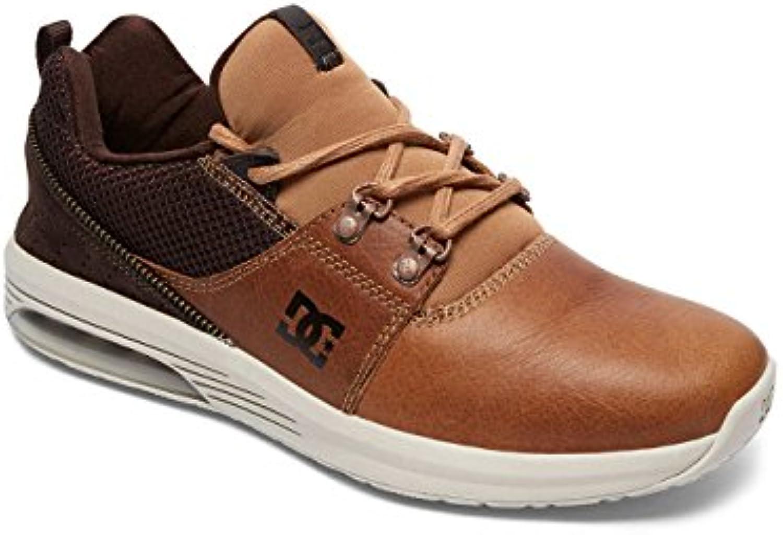 DC Shoes Heathrow IA LX - Zapatos para Hombre ADYS200041 -