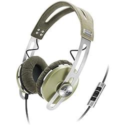 Sennheiser Momentum On-Ear Casque audio - Vert