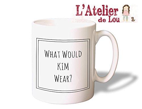what-would-kim-wear-kim-kardashian-mug-tasse-en-ceramique
