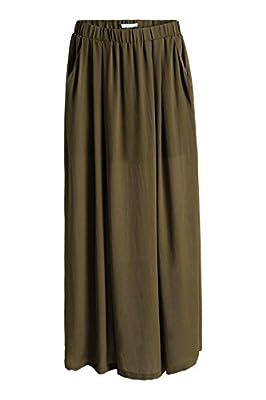 edc by Esprit Women's 056cc1d007 - Maxi Skirt
