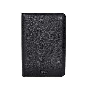Kobo N905-BMP-2BL Housse pour tablette - Housse pour tablettes (Cubrir, Noir, Cuero)