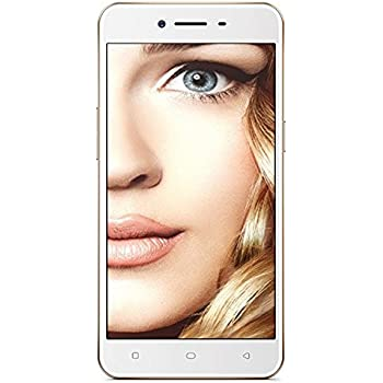 OPPO A37 (Gold, 2GB): Amazon in: Electronics