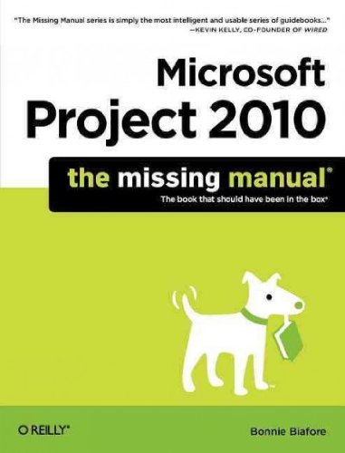 (Microsoft Project 2010) By Biafore, Bonnie (Author) Paperback on (06 , 2010) par Bonnie Biafore