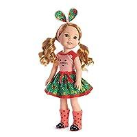 American Girl - Wellie Wishers Willa Doll