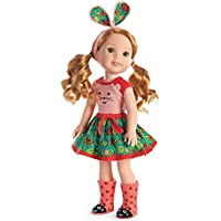 American Girl - Wellie Wishers Willa Doll