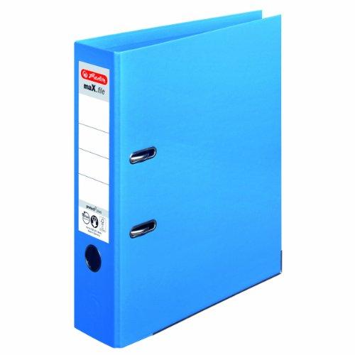 herlitz-10834422-ordner-maxfile-protect-a4-8-cm-hellblau