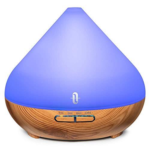 Aroma Diffuser 300ml TaoTronics Öl-Luftbefeuchter
