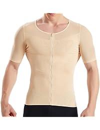 Amazon.fr   Beige - Sous-vêtements   Homme   Vêtements 33828ff4c707