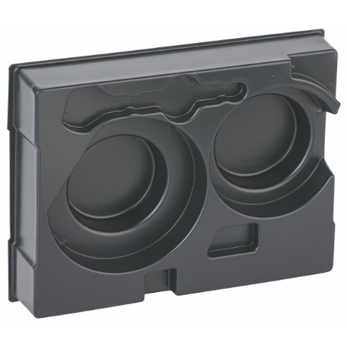 Bosch 2608438078 GOF/GMF 1600 CE Routers Case Insert