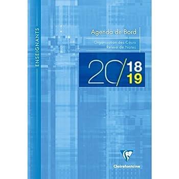 Lot Agenda When 21 septembre 2018 à septembre 2019 noir et 1 Stylo Blumie Shop