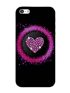 PRINTINK back cover for Apple iPhone 5s