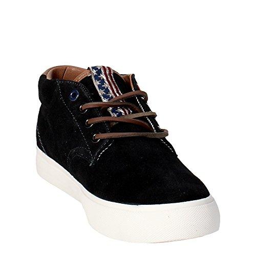 U.s. Polo Assn GALAD4195W4/SL1 Sneakers Femme Noir