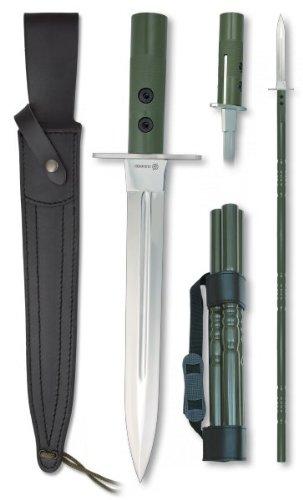Martinez Albainox. 31783- Lanze für zusammenklappbare und abnehmbare Jagd
